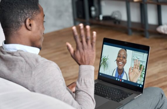 Using Telehealth To Drive Positive Patient Outcomes